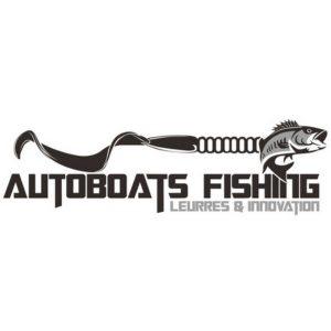 Leurres Autoboats Fishing